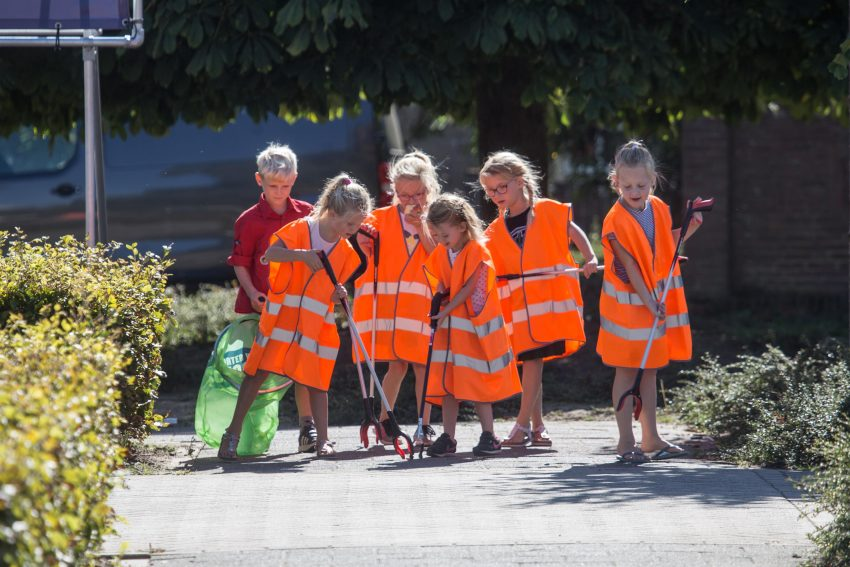 World Cleanup Day Etten-Leur 2020