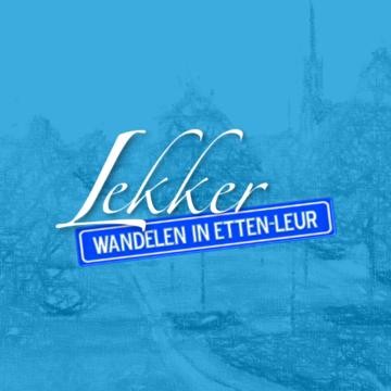 LEKKER WANDELEN 20 EN 21 MAART I JCI ETTEN-LEUR